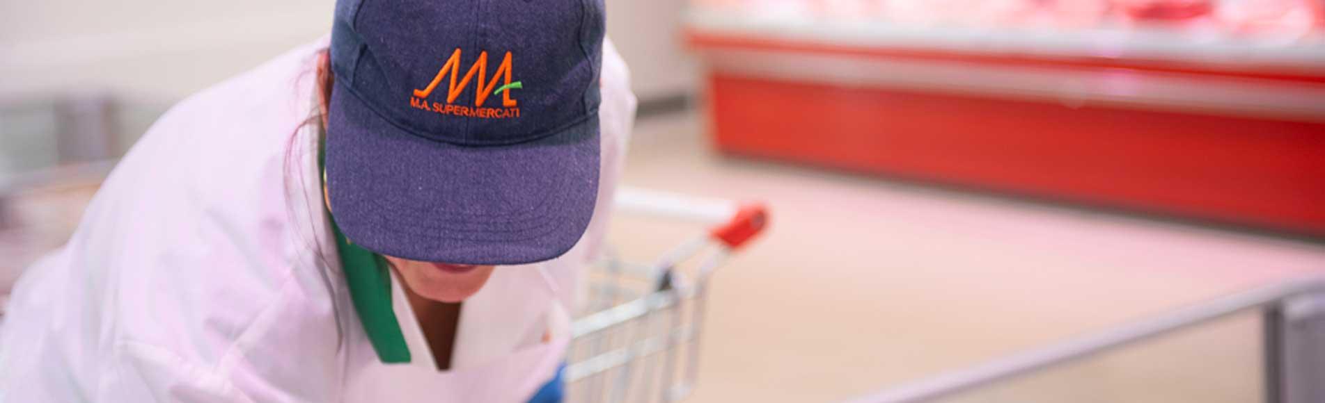 MA Supermercati
